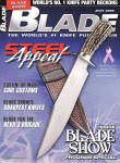 "BLADE Magazine: ""Blade for the Devil's Brigade"" by Brent Beshara"
