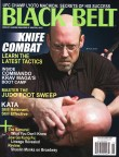 "Black Belt Magazine: ""Bleeding Edge"" by Michael Janich"