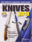 "Knives Annual 2011:  ""BESH Wedge in the Business"" by Michael Janich"